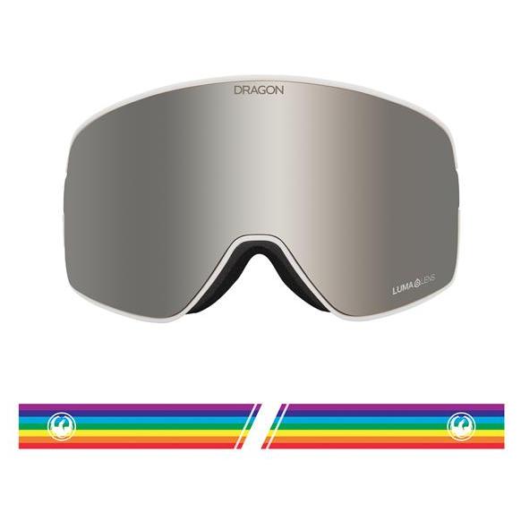Dragon 2021 NFX2 + Spare Lens