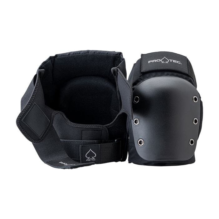 Protec Street Knee Pads (Open Back)