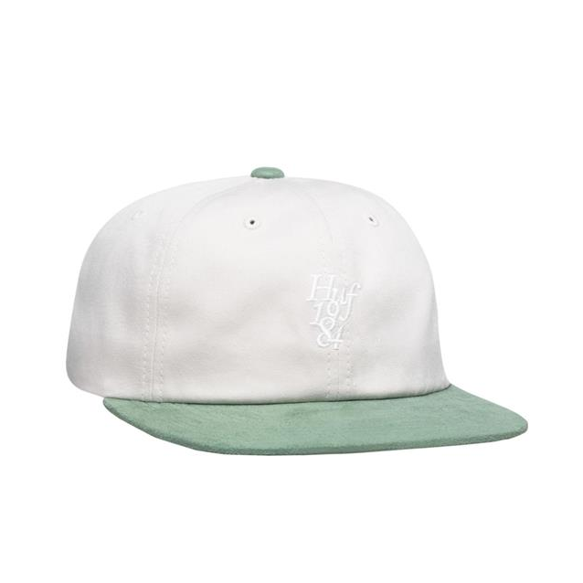 Huf 1984 Contrast 6 Panel Hat