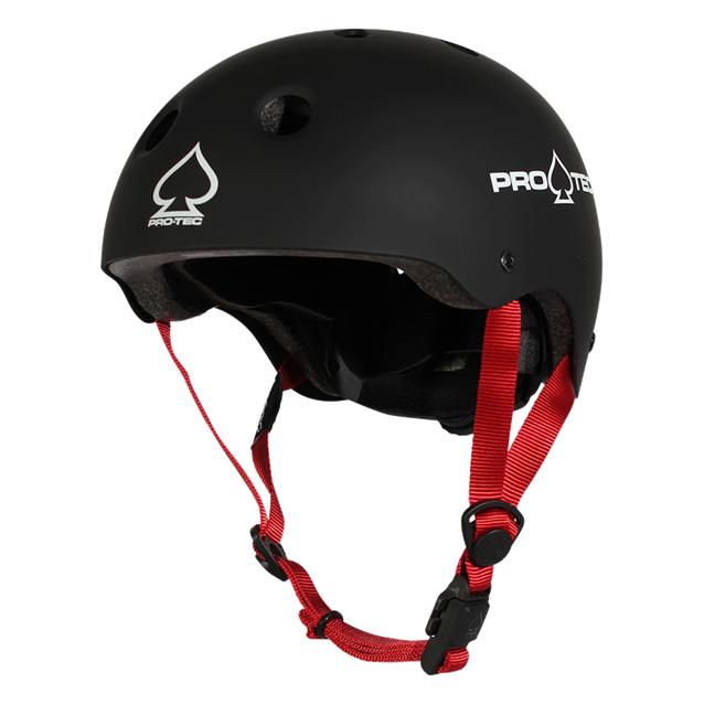 Pro-Tec Junior Classic Fit Cert Helmet