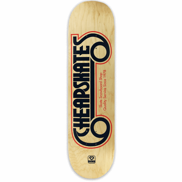 Cheapskates OG Deck