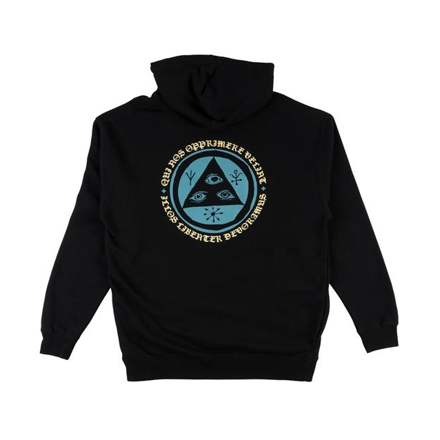Welcome Latin Talsiman Hoodie