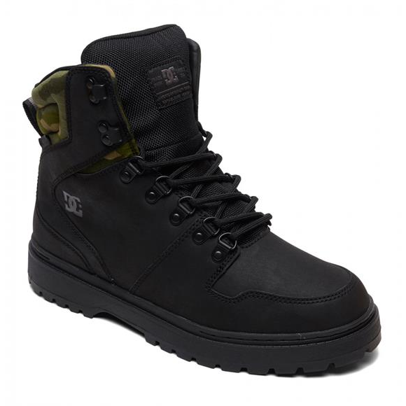 DC Peary Boot