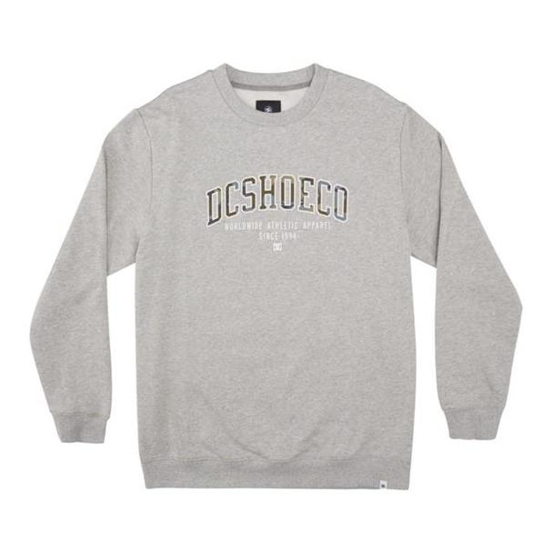 DC Build Up Crew Neck Sweatshirt