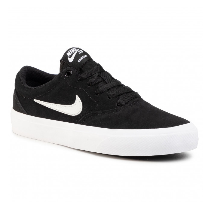 Nike SB Charge Suede