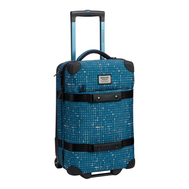 Burton Wheelie Flight Deck 40L