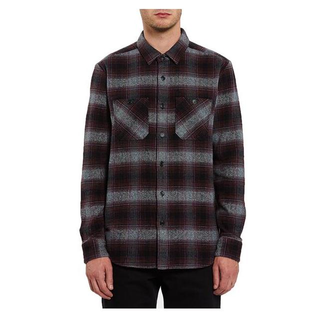 Volcom Quintin L/S Shirt