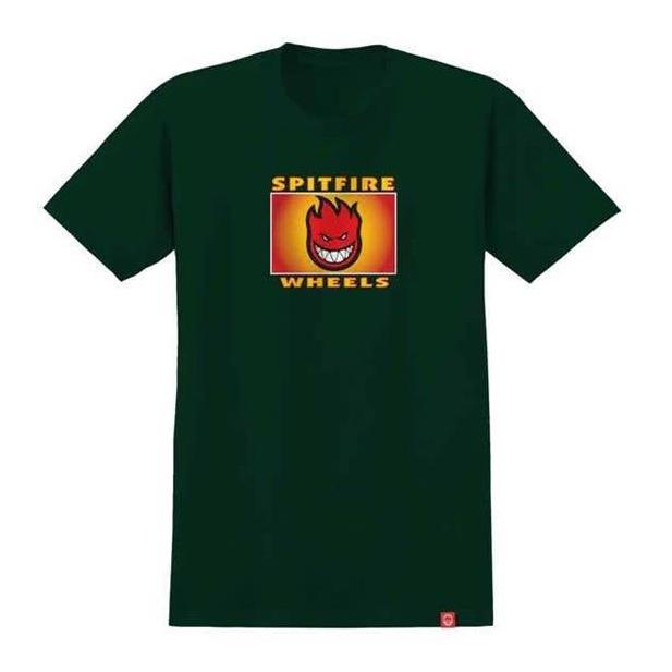 Spitfire Label Tee