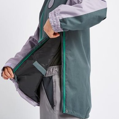Airblaster 2021 Trenchover Jacket