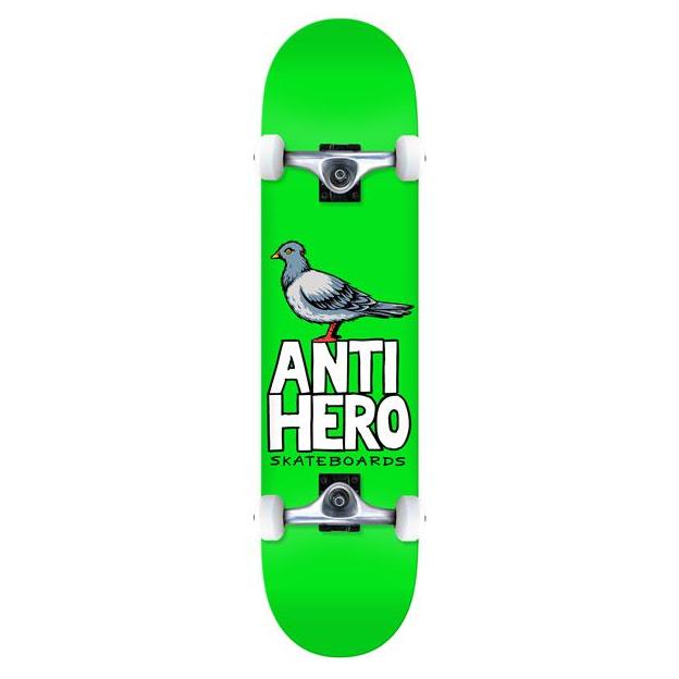 Anti Hero Complete