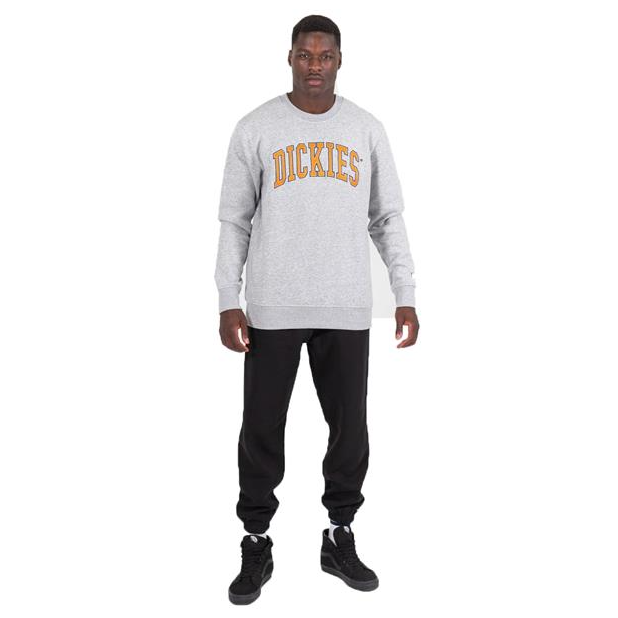 Dickies Gail Crew Neck Sweater