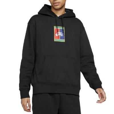 Nike Hood