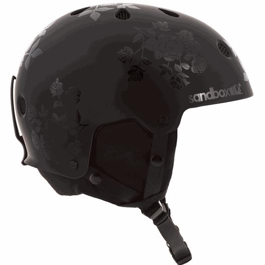 Sandbox 2020 Legend Snow Helmet