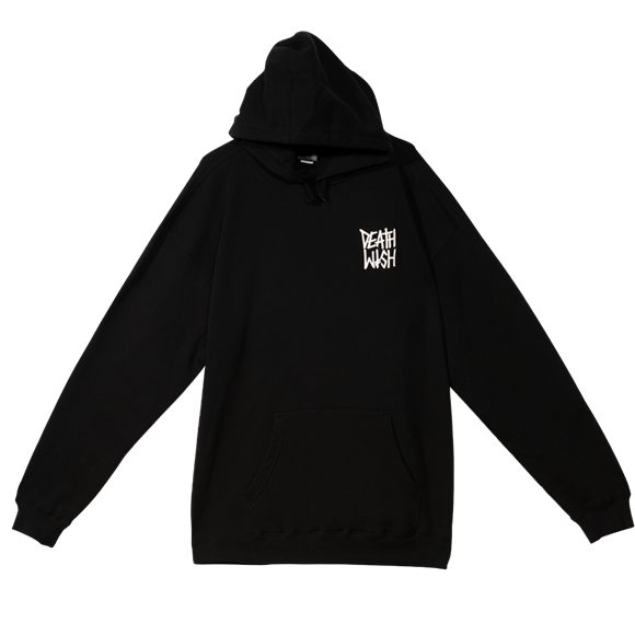 Deathwish The Truth Hoodie