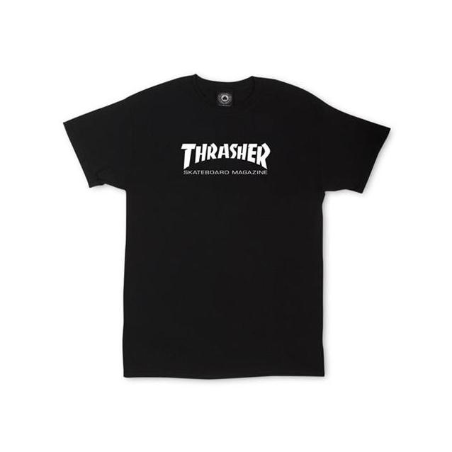 Thrasher Skate Mag Youth Tee