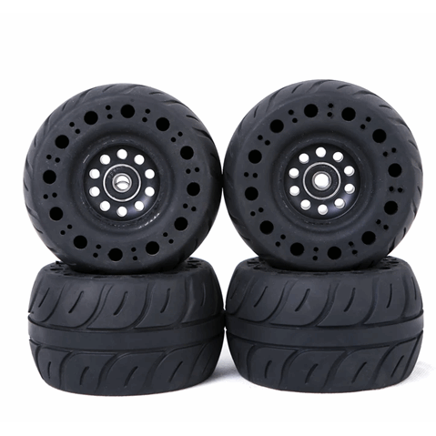 ONSRA - Rubber Airless Wheels