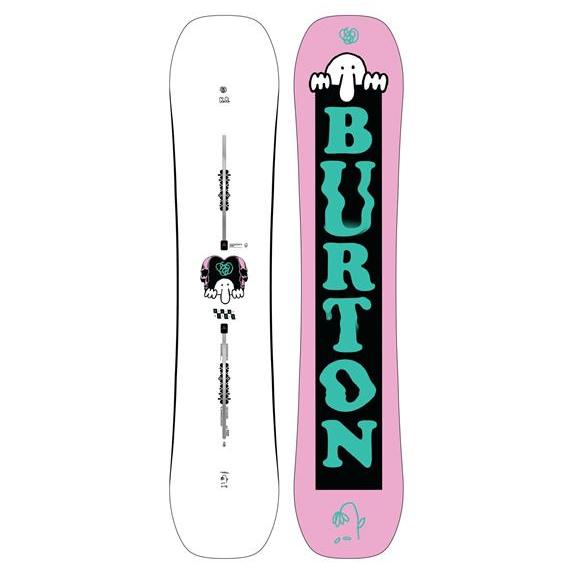 Burton 2020 Kilroy Twin 145
