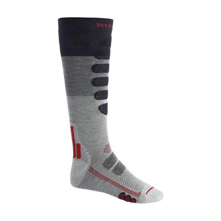 Burton 2020 M Performance + Midweight Sock