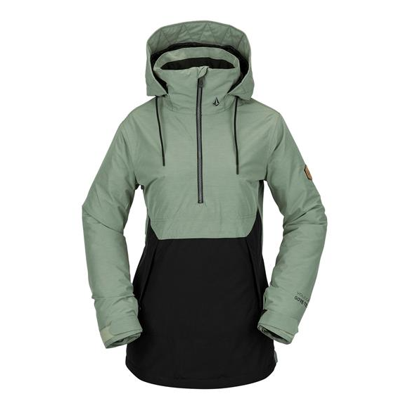 Volcom 2021 Fern Insulated Gore-Tex Pullover