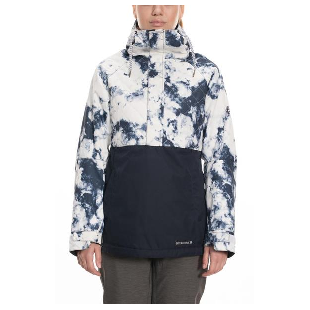 686 2020 Quartz Anorak Jacket