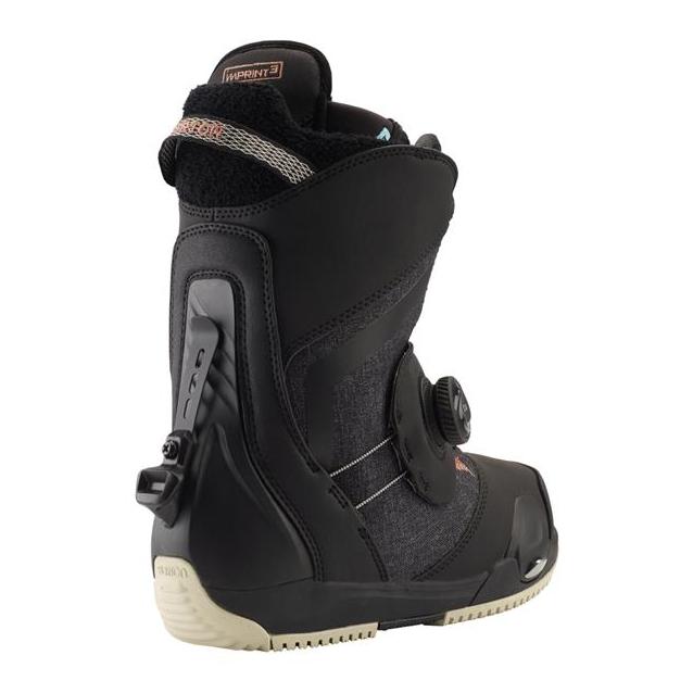 Burton 2021 Felix BOA Step On Boots