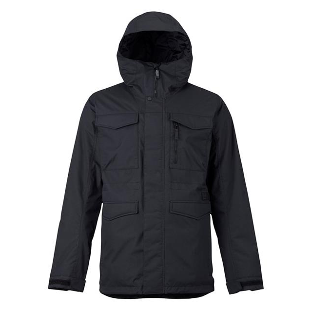 Burton 2018 Covert Shell Jacket