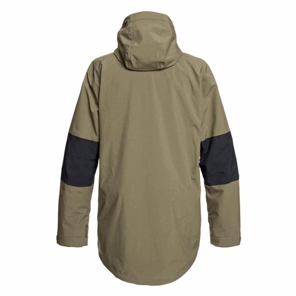 DC 2020 Command Jacket