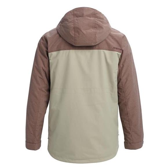 Burton 2019 Covert Shell Jacket