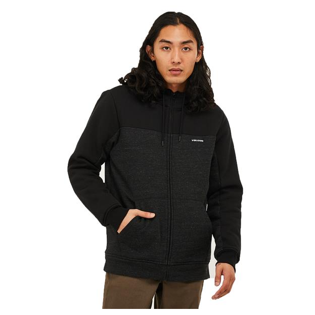 Volcom Single Stone Division Lined Hood