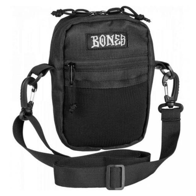 Bones Shoulder Bag