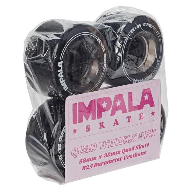 Impala Wheel Pack