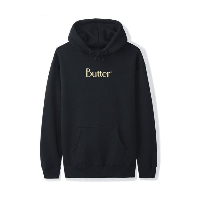 Butter Goods Classic Logo Hoodie