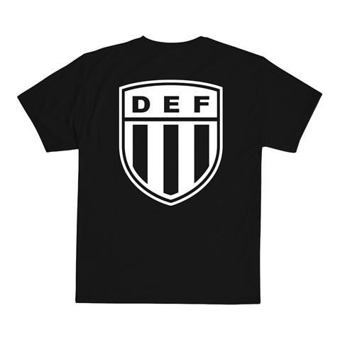 Def Crest Tee