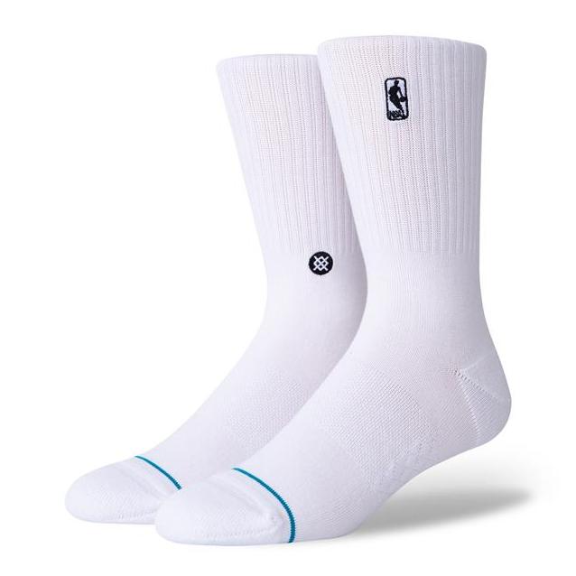 Stance NBA Logoman ST Socks