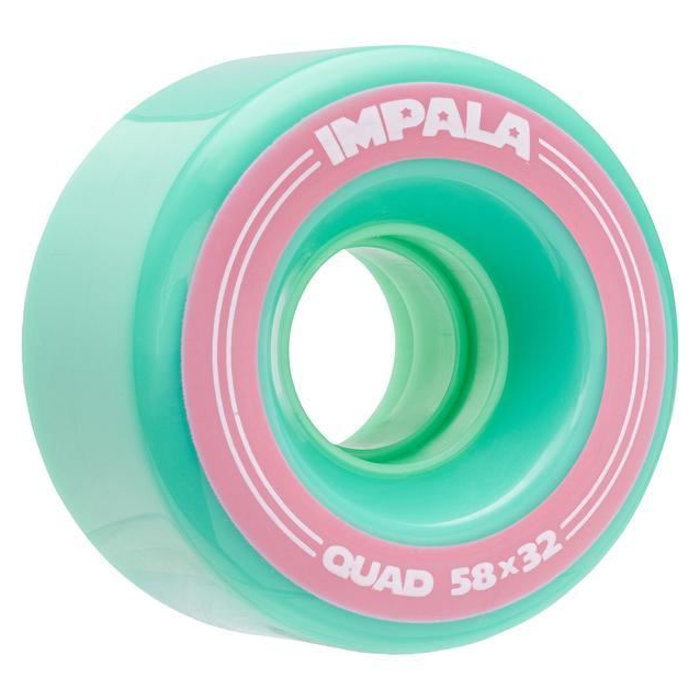 IMPALA 4 PACK WHEELS