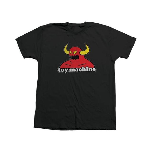 Toy Machine Monster Tee