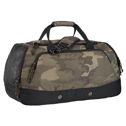 Burton Boothaus 2.0 Duffle Bag 60L