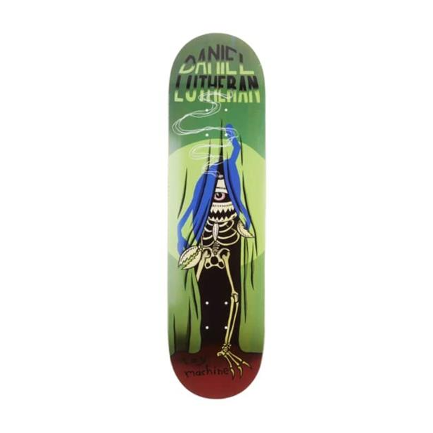 Toy Machine Deck