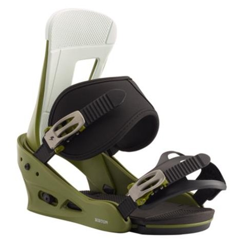 Burton 2020 Freestyle Bindings