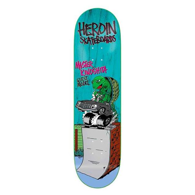 Heroin Deck