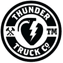 Cheapskates: THUNDER TRUCK CO.