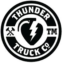 Cheapskates: THUNDER TRUCK CO.