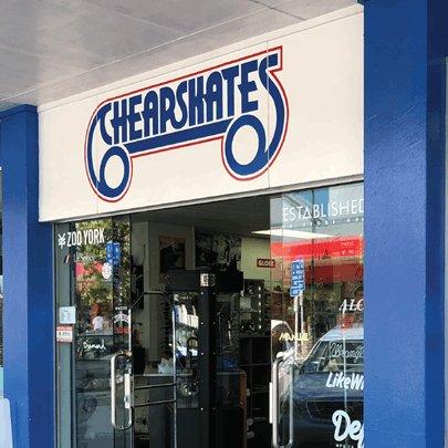 Cheapskates Whangarei