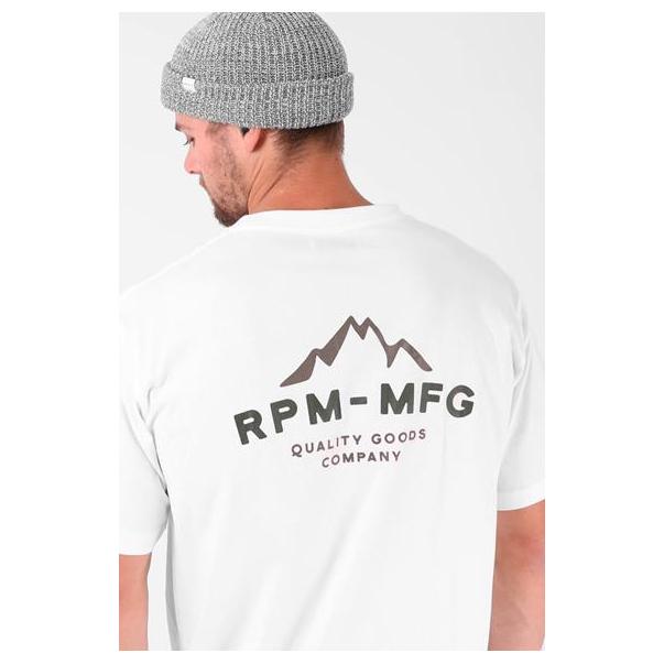 RPM Alpine Tee