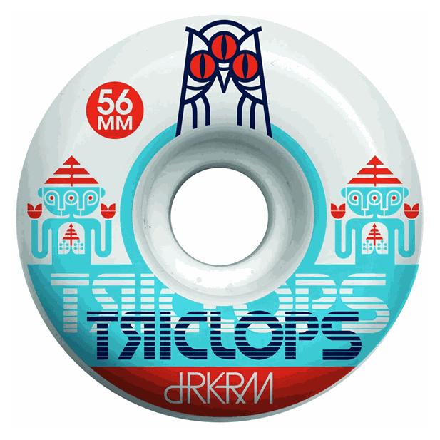 Darkroom Triclops Wheels