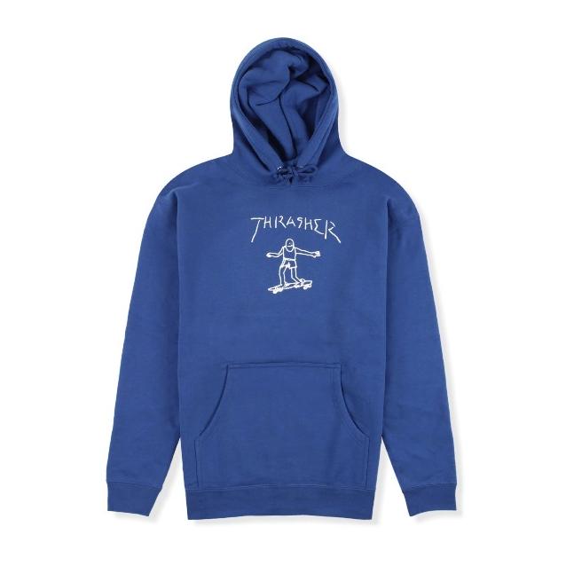 Thrasher Gonz Hood