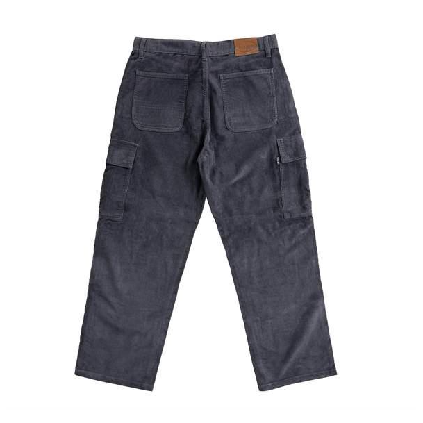 Vic Baggy Cord Cargo Pant