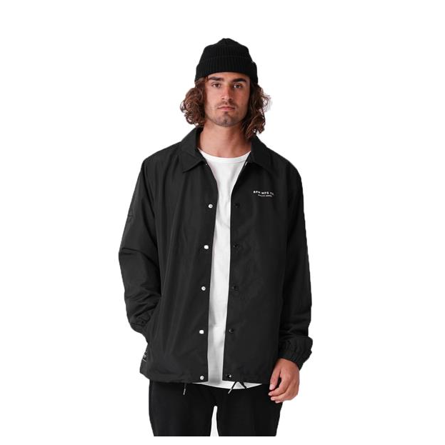 RPM Coach Rain Jacket