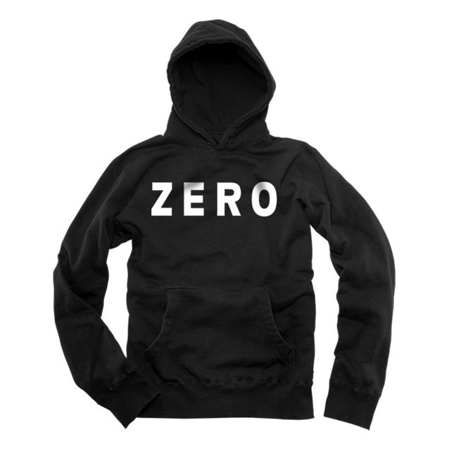 Zero Army Hood