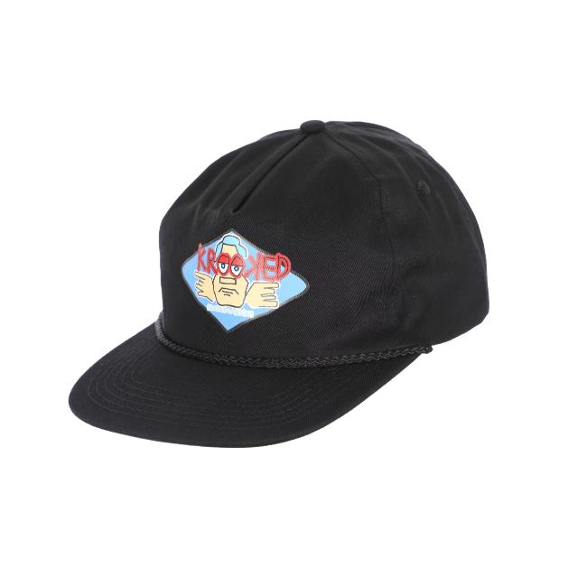 Krooked Arketype Cap
